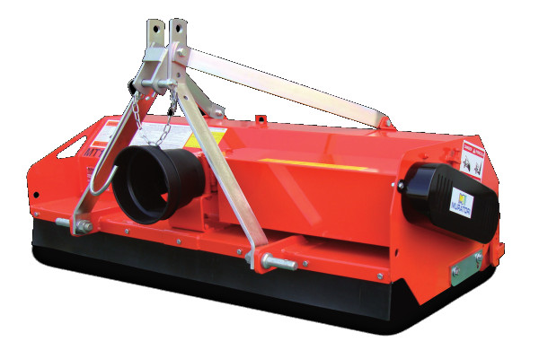 MT1 - Flail mower for compact tractors up to 20 HP