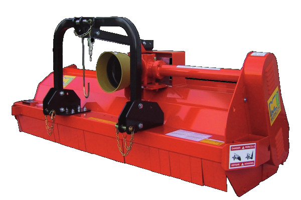 MT23 - MT23 SV | Shredder for grass and wine-prunings for tractors up to 65 HP