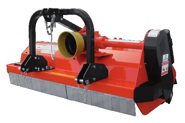 MT60 - MT60 SV | Shredder for grass and prunings for tractors up to 70 HP